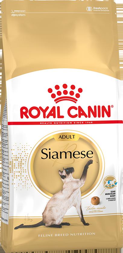 ROYAL CANIN SIAMSE ADULT