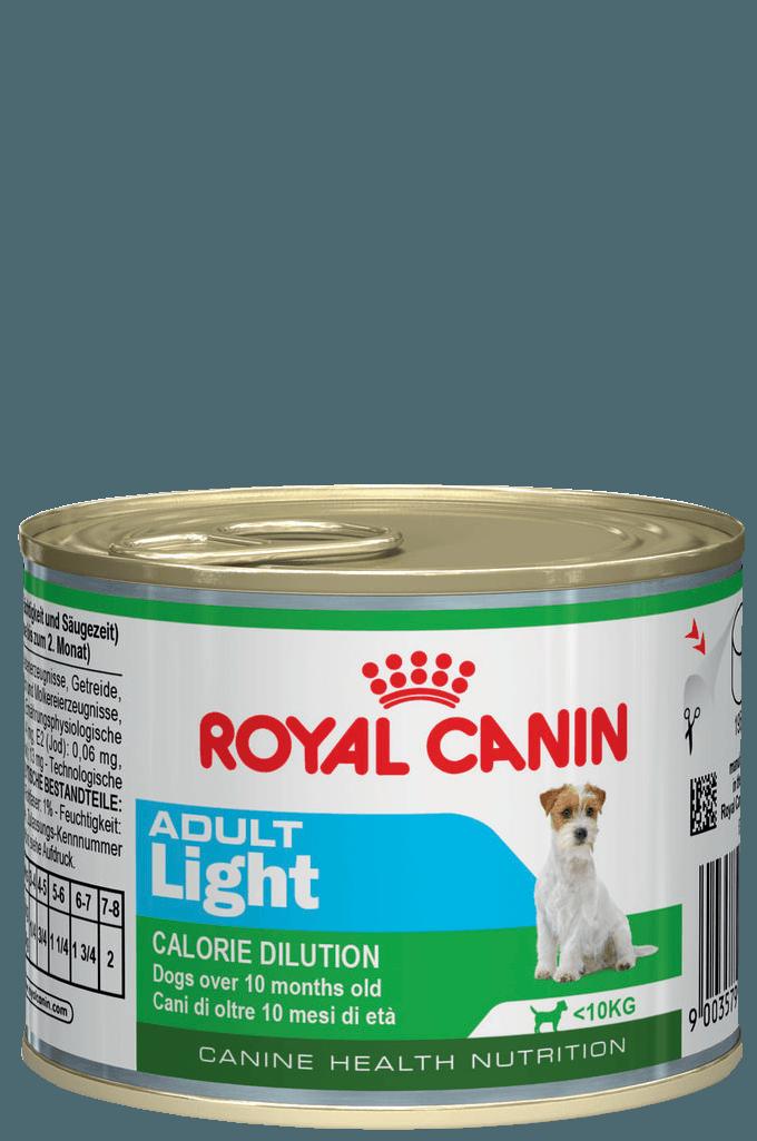 ROYAL-CANIN ADULT LIGHT