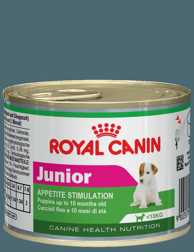 ROYAL-CANIN JUNIOR