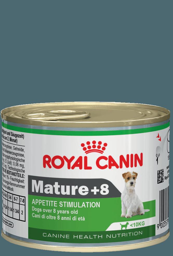 ROYAL-CANIN MATURE +8