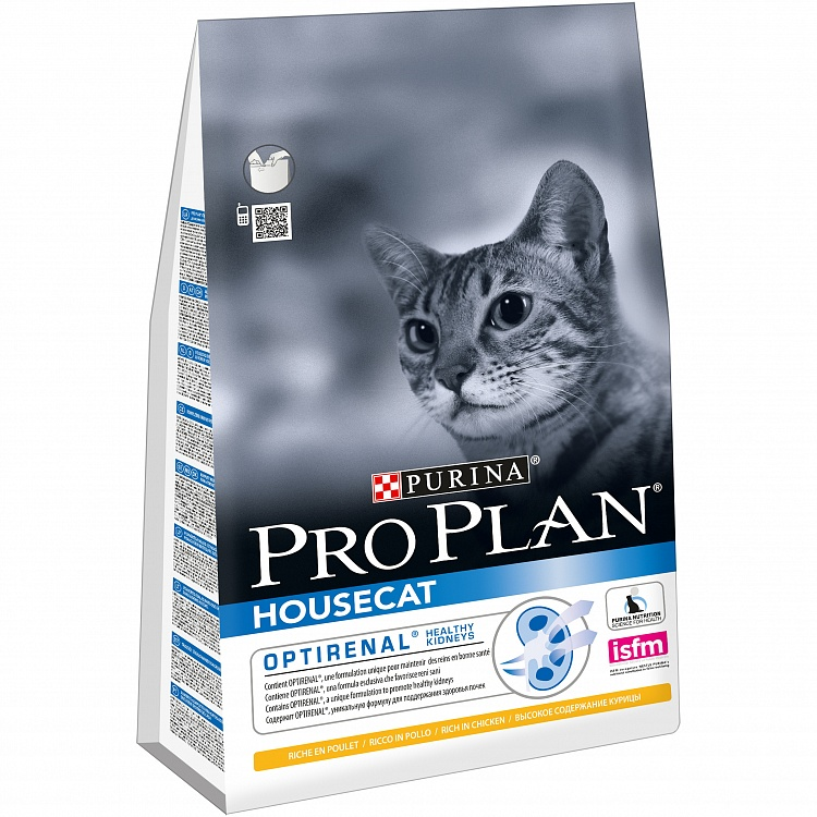 Purina PRO PLAN House Cat
