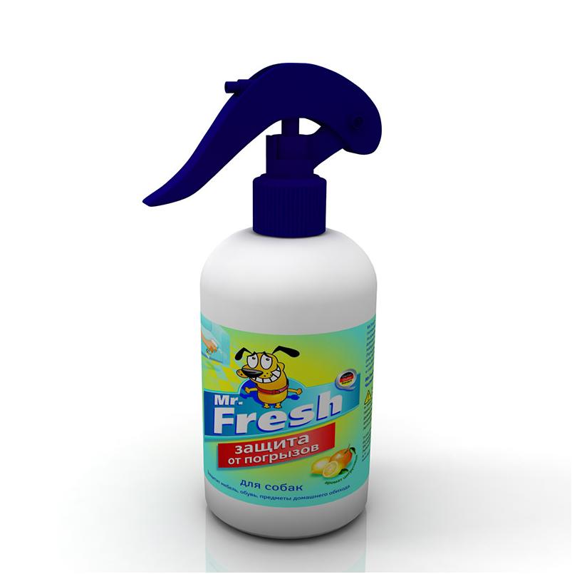 Mr.Fresh Защита от погрызов для собак