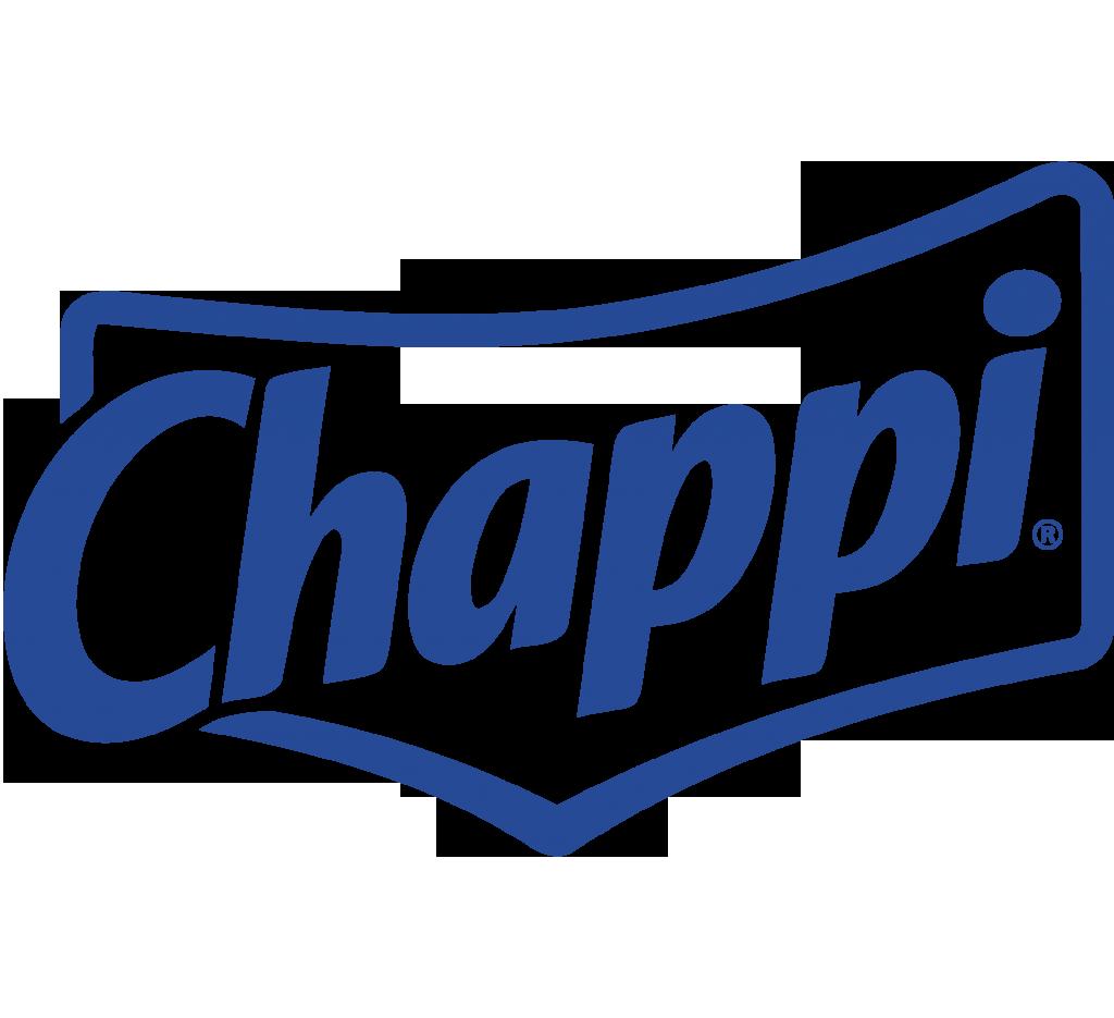 Chappi влажный корм