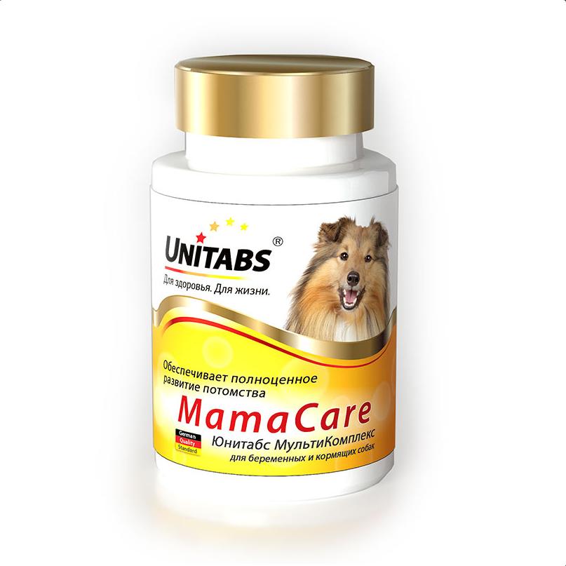 Unitabs MamaCare для беременных и кормящих