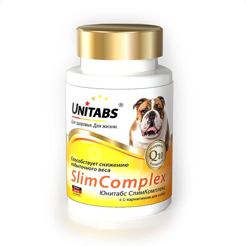 Unitabs SlimComplex для снижения избыточного веса